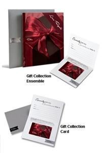 Oum BD Intl - Ribbon Gift Albums