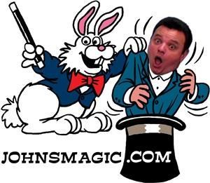 JohnsMagic.com