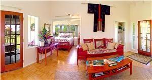 Hale Aloha Aina Cottage