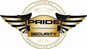 Pride Security, LLC