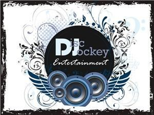 Disc Jockey Entertainment