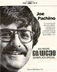 Entertainment By Radio DJ Joe Pachino Annapolis