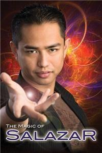 Anthony Salazar - Magician/Illusionist