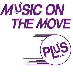 Music on the Move Plus DJ