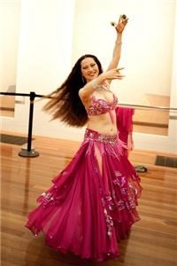 Nisha Belly Dance