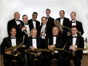 Santan Swing Band - Sedona