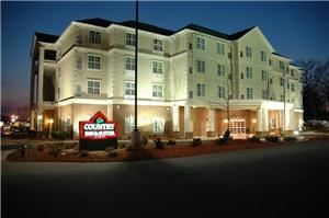 Country Inn & Suites By Carlson, Athens, GA