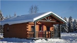 Canadian Country Cabins
