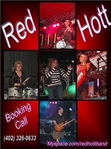 Red Hott
