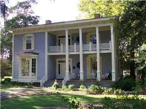 Graham House Inn Bed & Breakfast