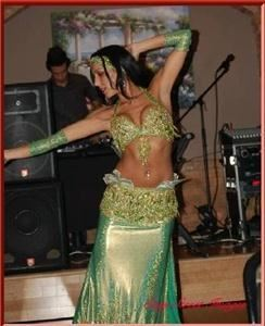 Kamilah Belly Dancer