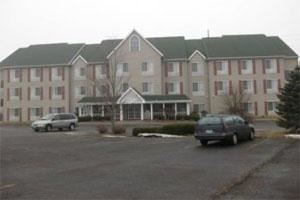 Country Inn & Suites By Carlson, Clinton, IA