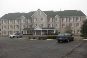 Country Inn & Suites By Carlson, Clinton, IA