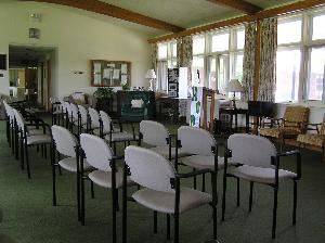 Main Conference Room