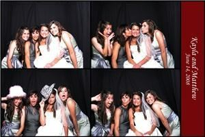 Colorado Photo Booth - Winter Park