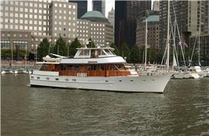 Calypso Charter Cruises