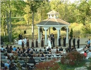 Wishing Well Weddings