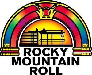 Rocky Mountain Roll - McCall