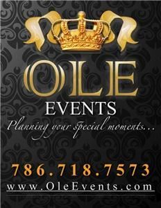 Ole Events Inc.