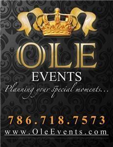 Ole Events Inc.