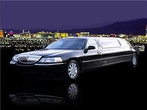 Upscale Limousine