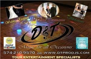 D & T Productions