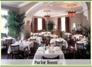 Parlor Room (Upstairs)
