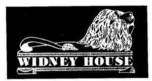 Widney House