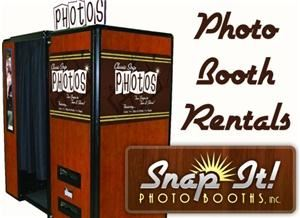 Snap It! Photo Booths, Inc.
