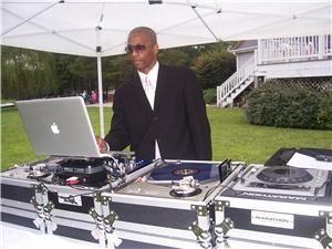 87 Sounds & Entertainment (DJ 360)