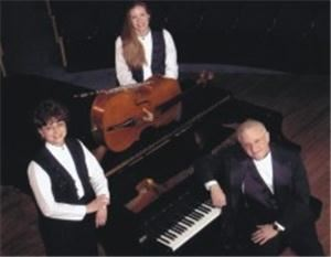 Silver & Strings Trio