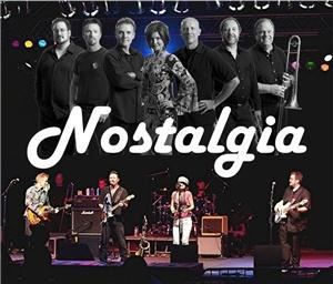 Nostalgia Band - South Bend