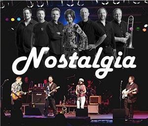 Nostalgia Band - Muncie