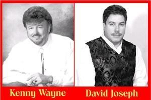 Kenny Wayne/David Joseph Band