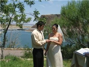 Ceremonies in Nature Wedding Officiant