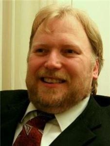 Reverend Dave Schaal
