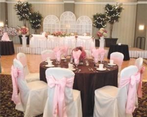 Crystal City Wedding & Party Center - Wellsboro