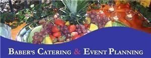 Baber's Catering & Event Planning