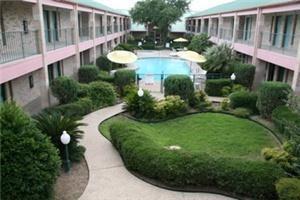 Bestwestern Fiesta Inn Hotel