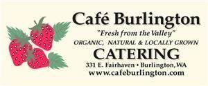 Cafe' Burlington