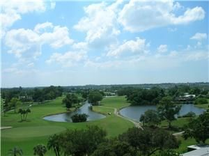 Seminole Lake Country Club Golf Course