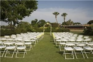 Seminole Lake Country Club Wedding Venue
