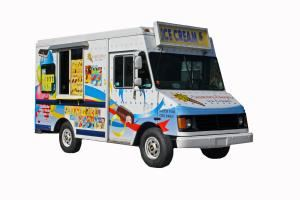 Sunny Days Ice Cream truck-Party Equip Rental - Sarasota