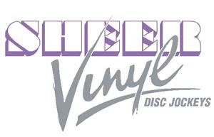 Sheer Vinyl Disc Jockeys