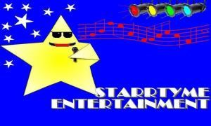 STARRTYME ENTERTAINMENT