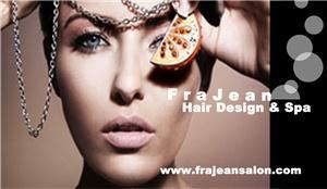 Frajean Salon & Spa