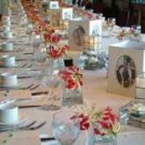 Carolina Event Consultants - Charlotte