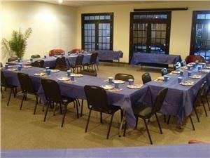 Birthday & Bah mitzvah Room