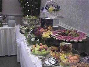 Linda's Touch Of Class Catering