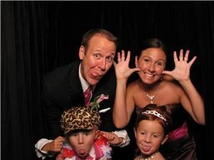 Photo Booth ShutterBooth - Mackinaw City